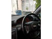 Audi A4 Petrol For Sale