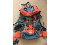 Karrimor Coolmesh Alpiniste 40 Litre Rucksaxk
