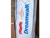 Tredaire DreamWalk 11mm Luxury Underlay - Full Roll 15m2