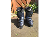 Ladies Rossignol Ski boots, size 6