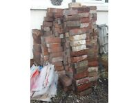 Victorian Bricks Free to Collector