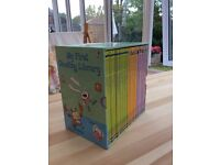 My First Reading Library- Usborne 50 books pack