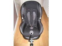 Maxi-Cosi Priorifix group 1 car seat (9 months - 3.5 years)