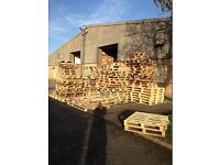 **FREE PALLETS WITH FREE DELIVERY**