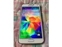 Samsung glaxy s5 for sale