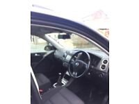 VW Tiguan 2010. SE 170BHP. 2 Owners, Ex condition, FSH,