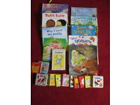 KIDS ASSORTED BOOKS