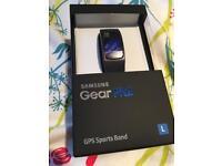 Samsung Gear Fit 2 brand new smart watch