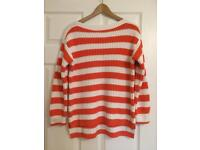 New and Unworn: M&S Chunky Knit Jumper, Size 10