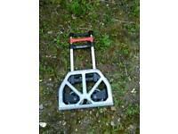 Magna cart fold up trolly