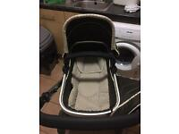 Baby Pushchair good for birth to 3years old . 3 in one. Amazing prices