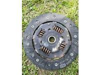 VW Seat Skoda 036141032H clutch disc