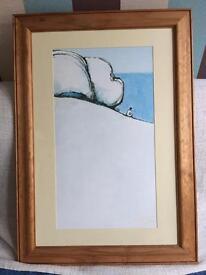 Tony Hudson Print