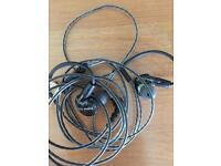 M6 Pro In Ear Headphones
