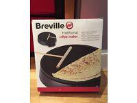 Breville Crepe/Pancake Maker