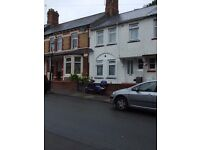 3 bed house with garden for swap to London, Bristol, Bath, Cardiff or Barry Island