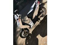 Moped 50cc will take offers