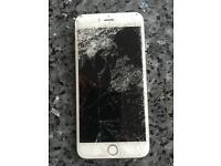 iPhone 6 Plus 16gb Vodafone