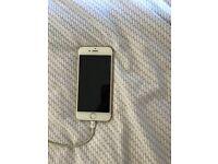 IPhone 6 64gb gold Unlocked