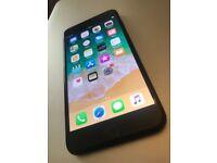 iPhone 7 Plus 256GB Jet Black Factory Unlocked + 3 Month Seller Warranty