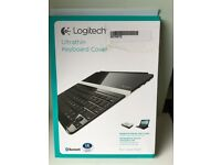 Logitech Ultrathin Keyboard and Cover for iPad 2