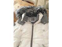 Girls next jacket 12yrs