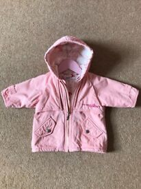 DKNY DESIGNER GIRLS JACKET
