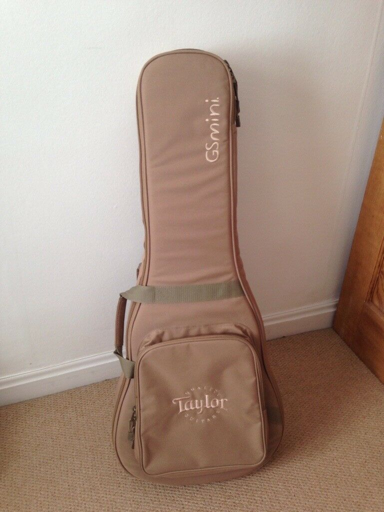Taylor Gs Mini Hard Gig Bag In Manchester Gumtree