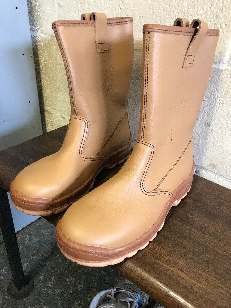 Jallatte rigger boots