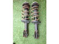 *** Vw Golf Mk2 Front Suspension Struts *** £40
