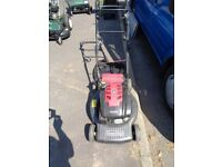 Mountfield RM65 200cc Battery operated Lawn Mower