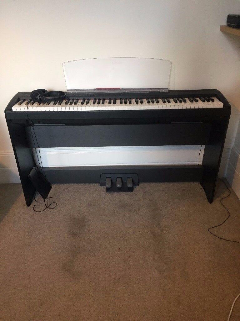 Yamaha digital piano - P95