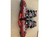 Men's Ski Boots Salomon RS 100 Energyzer 27.5