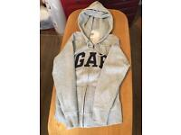 Gap woman hoodies (size S)