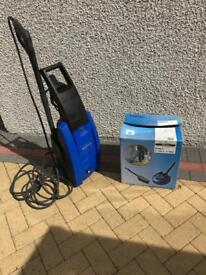Pressure Washer (broken pump)