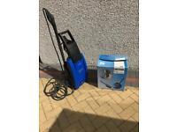 Pressure Washer (broken pump)