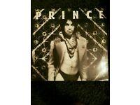 "Prince ""Dirty Mind"" Vinyl LP"