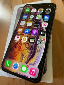 iPhone XS Max. 512GB. Unlocked