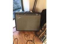 SWAP MY FENDER TWIN FOR YOUR MARSHALL