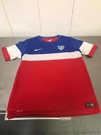USA World Cup shirt