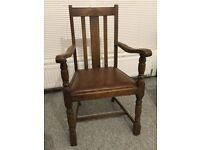 Carver chair for sale