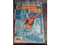 I have a 1985 Dc comic book for sale all star squadron