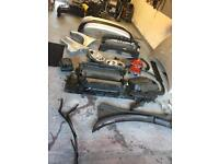 Fiat 500L all parts available