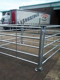 Stockmaster HD Cattle Hurdle