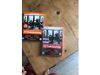 T2 / trainspotting 2 / brand new in box