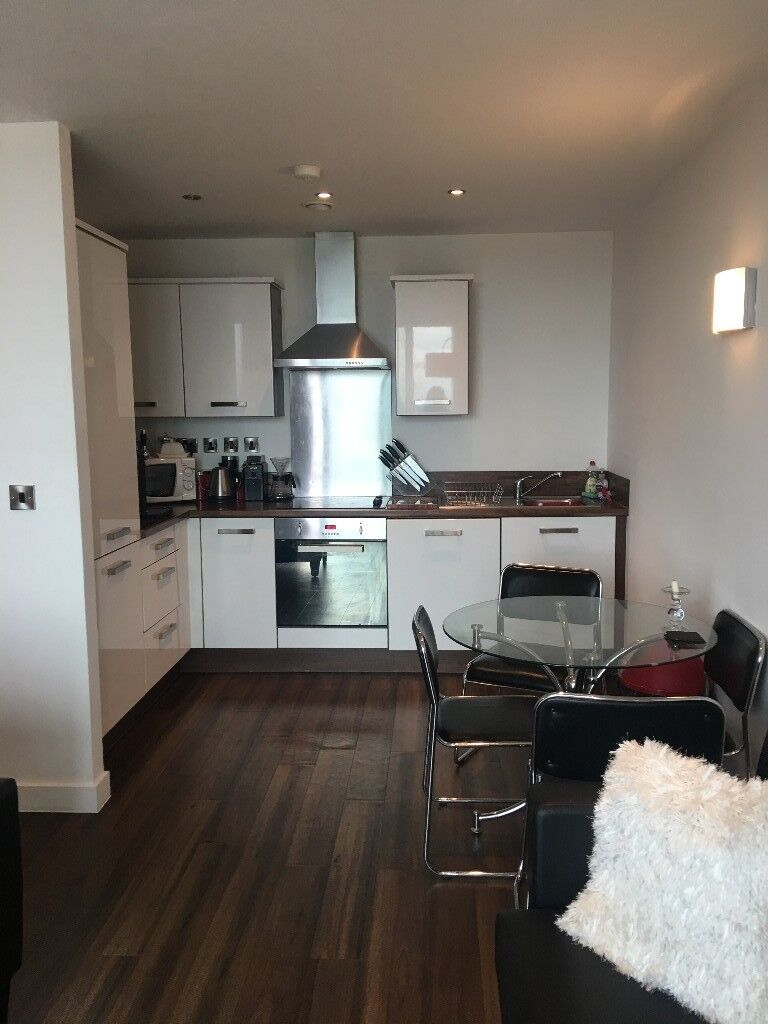 Gateway Plaza - 2 Double Bedroom Flat to Let