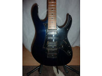 Ibanez RG550 Guitar