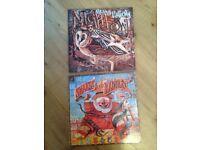 Gerry rafferty LP vinyls exc cond