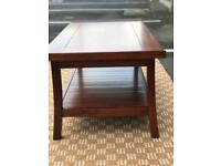 Solid Coffee Table (@07752751518)