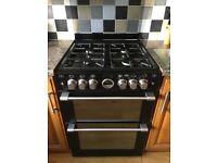Stoves double oven Gas cooker